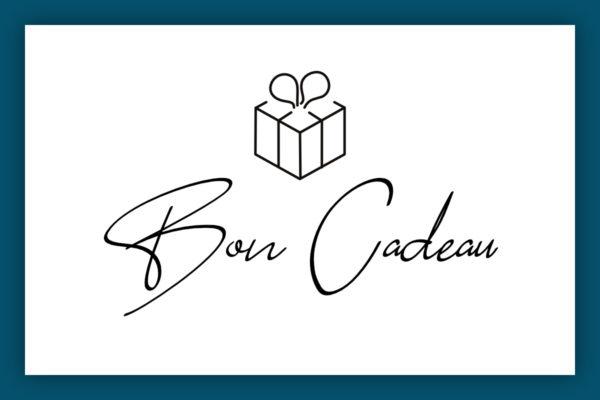 Bon cadeau Restaurant Signature